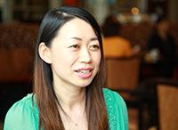 石橋さんの化粧品を選ぶ基準について