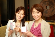 喜納弘子さんインタビュー